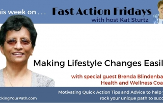 Fast Action Fridays